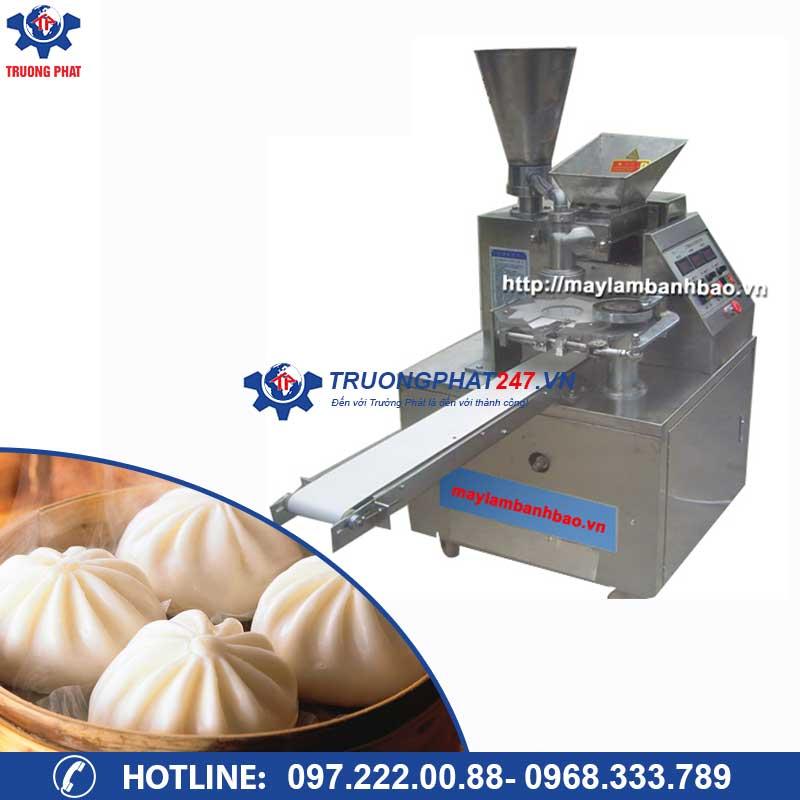 Máy làm bánh bao tự động loại 200