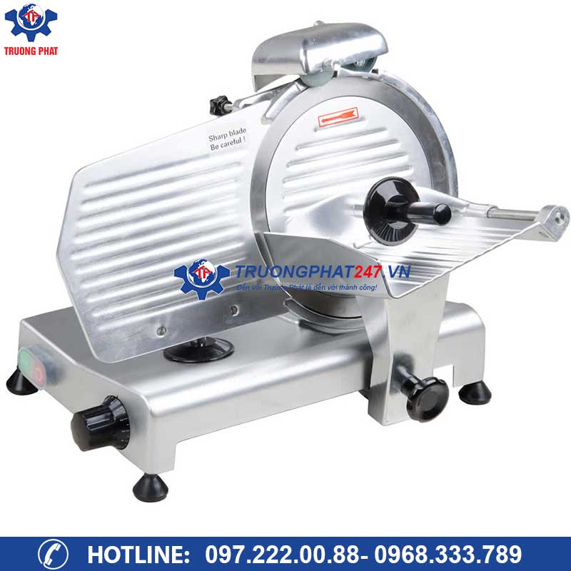 Máy thái thịt đông lạnh, thịt chín ES-250