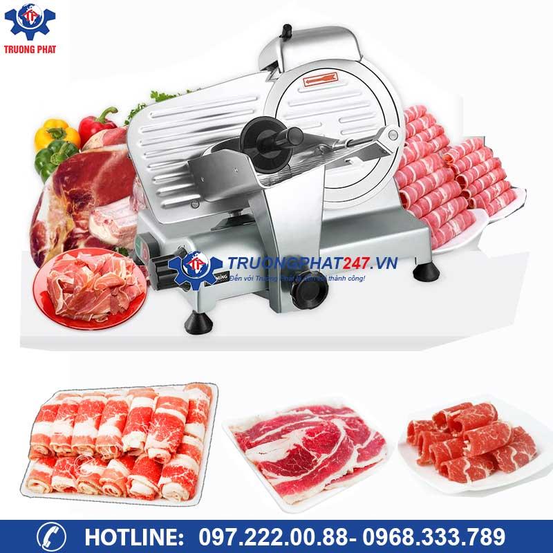 máy thái thịt chín đa năng es-250