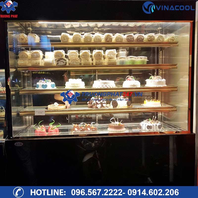 tủ bánh dl-1500