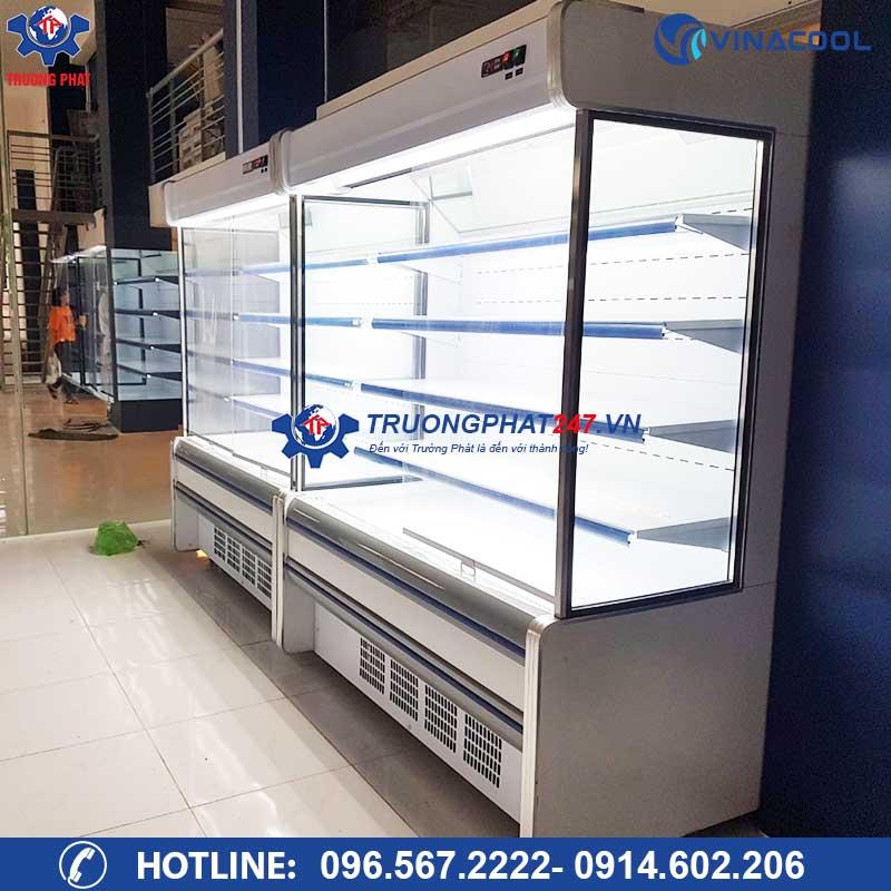 tủ bảo quản trưng bày thực phẩm SLG-1500f