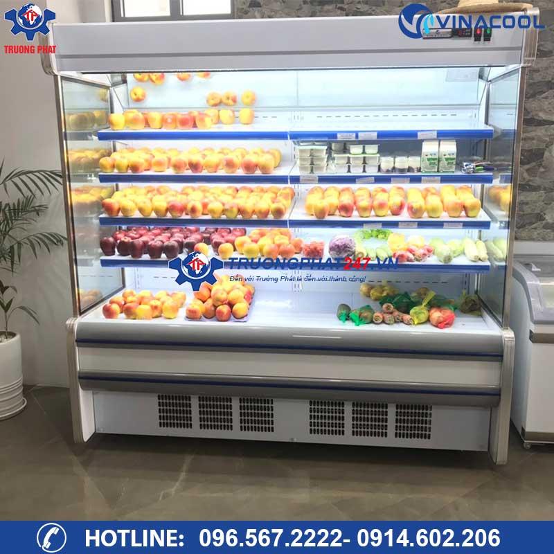 tủ bảo quản rau củ SLG-2000F