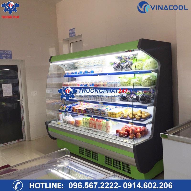 tủ bảo quản thực phẩm SLG-2000FB