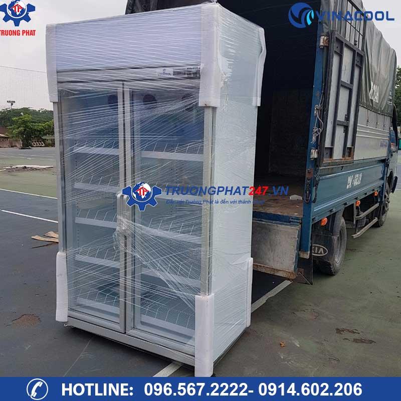 tủ mát Vinacool SLG-1200FS