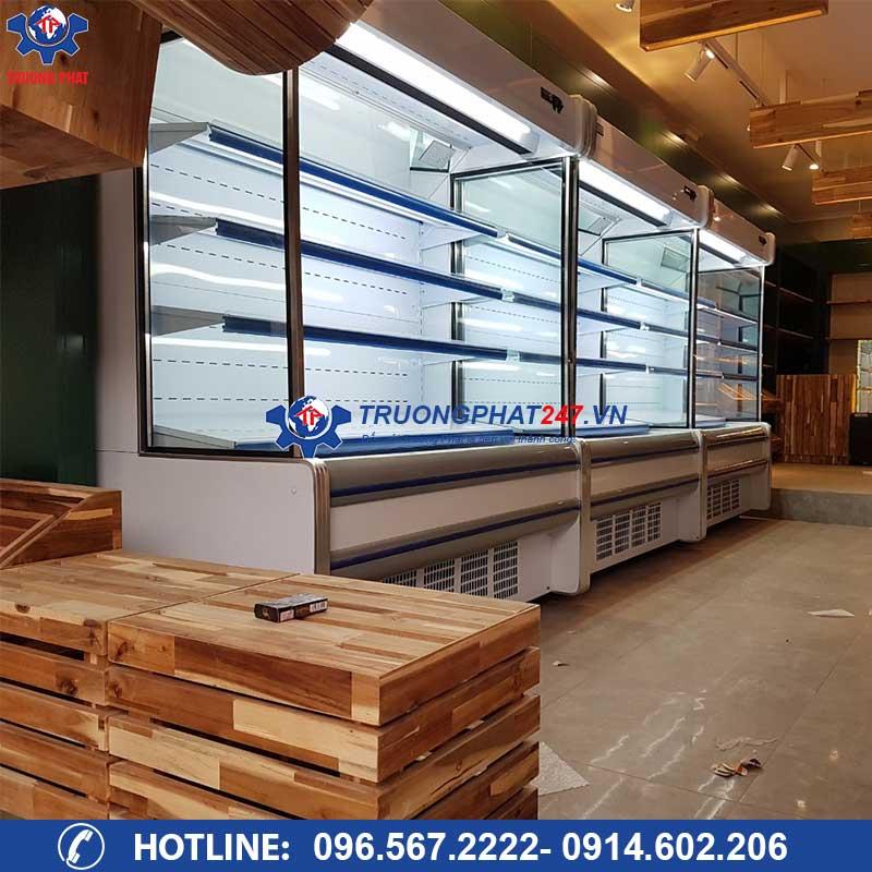 Tủ bảo quản rau củ quả tươi SLG-1500F (Dài 1,5m)