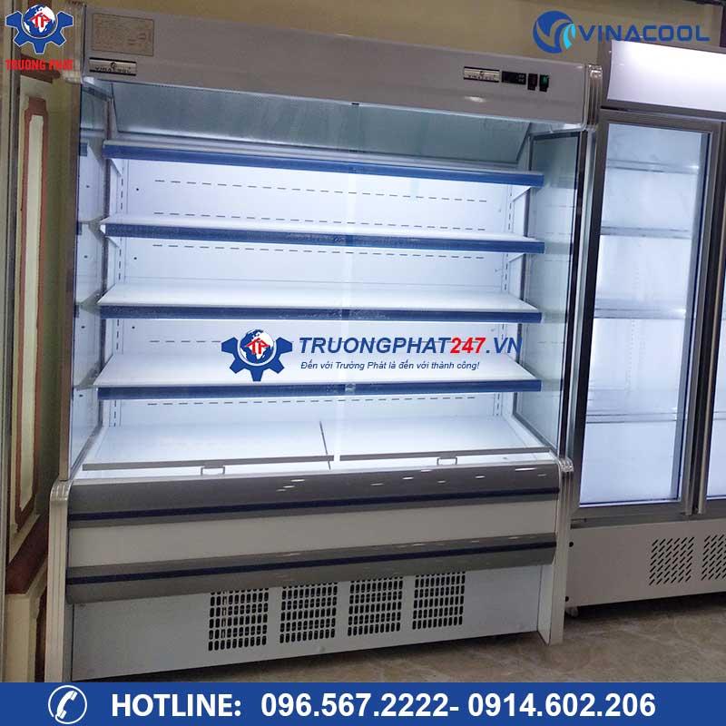 Tủ bảo quản rau củ quả tươi SLG-1500F