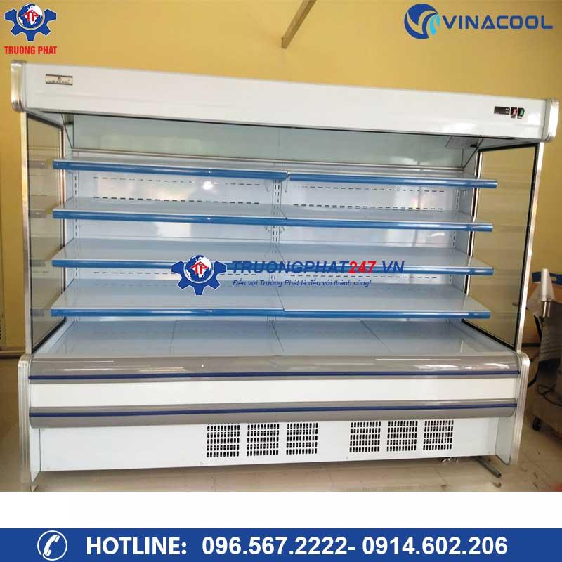 Block làm lạnh tủ siêu thị SLG-2000F