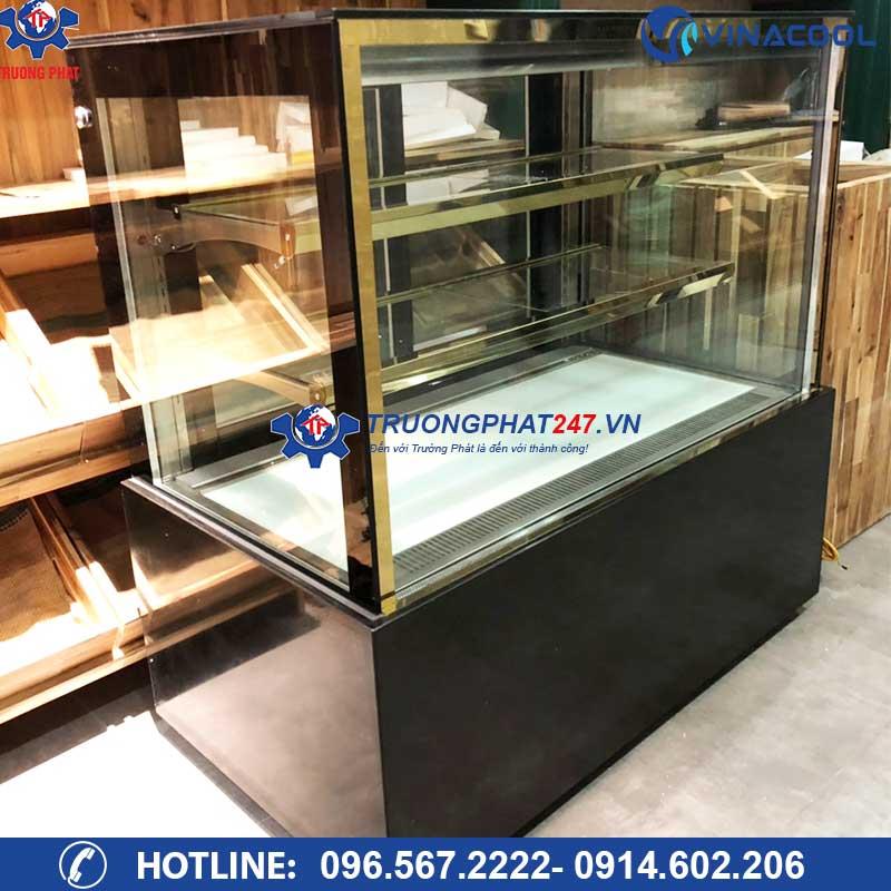 tủ mát bảo quản bánh kem DZA-1200