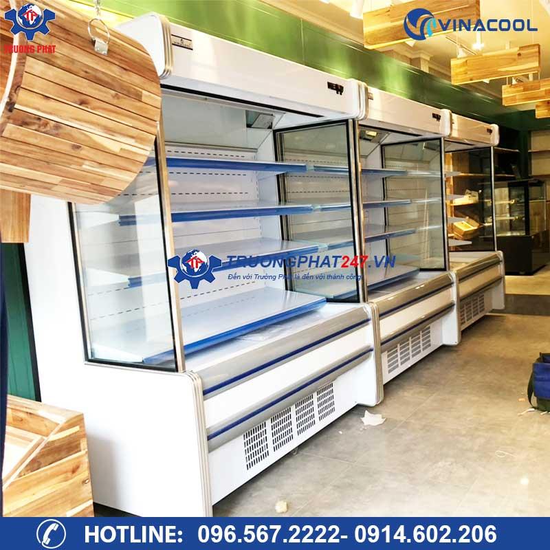 tủ bảo quản rau củ quả SLG-1500f