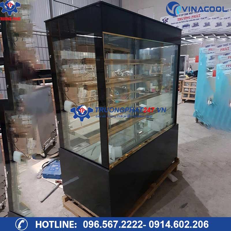 tủ trưng bày bánh kem DL-1200