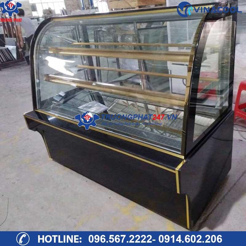 tủ mát trưng bày bánh kem DH-1500