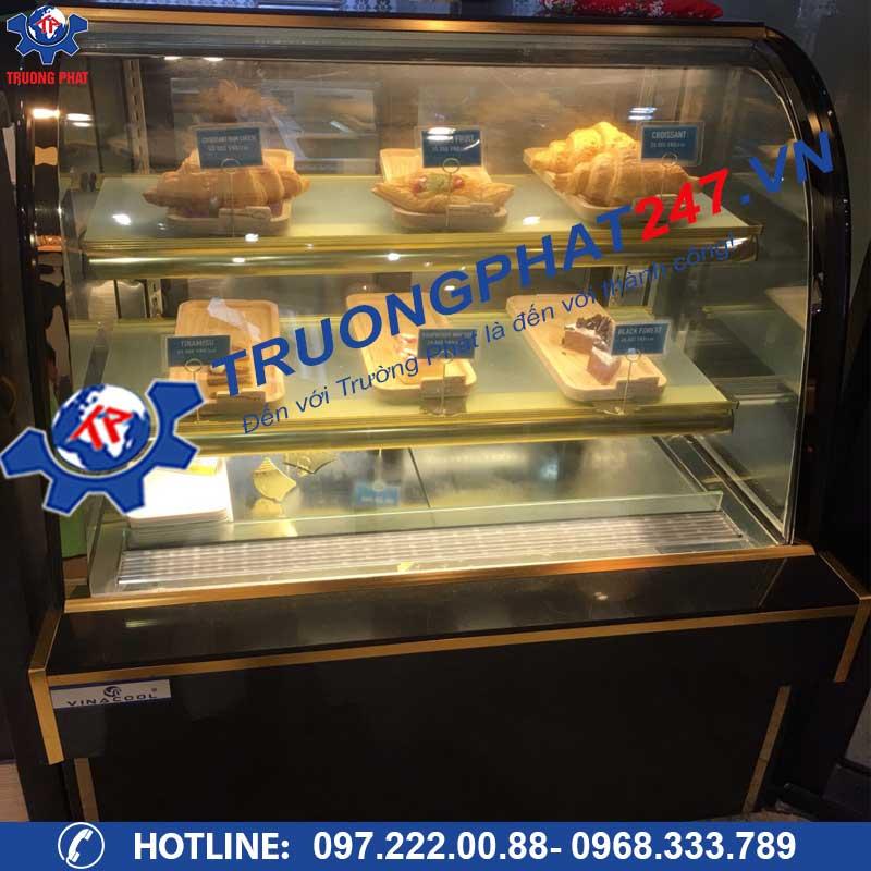 Cách bảo quản bánh kem trong tủ lạnh