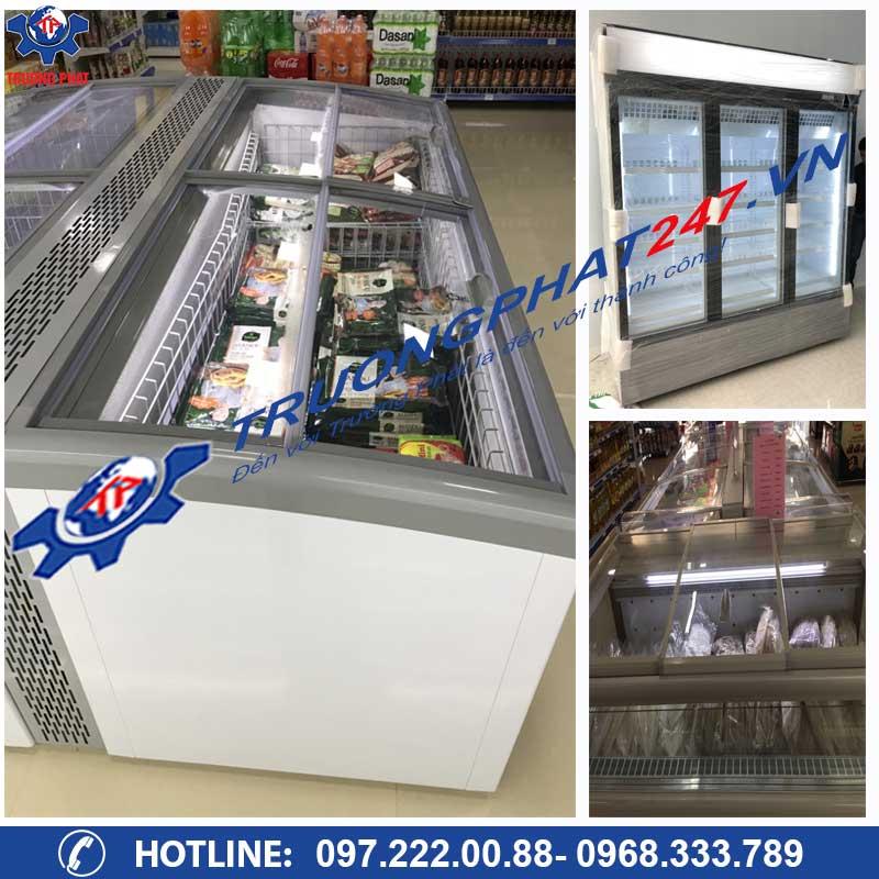 Địa chỉ bán tủ đông tại đà nẵng chất lượng tốt nhất