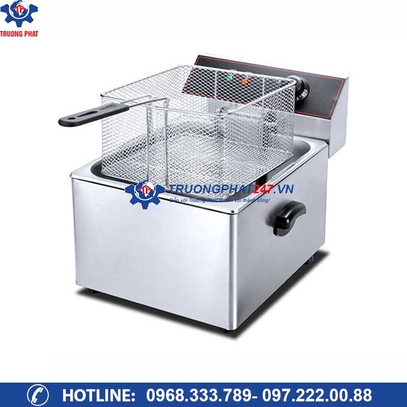 Bếp Chiên Nhúng Điện Đơn HX-11L dung tích 11 lít