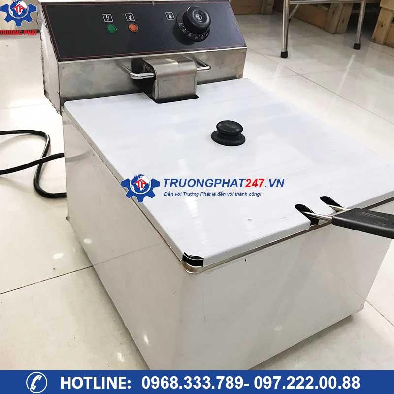 bếp chiên nhúng điện đơn hx-11