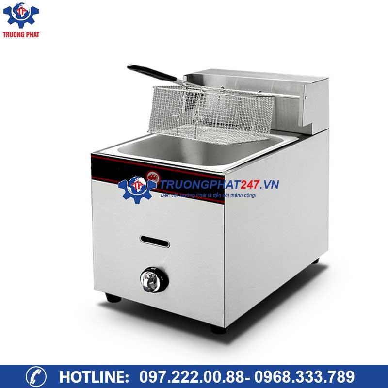 Bếp chiên nhúng đơn dùng gas HGF-71