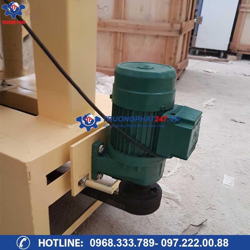 động cơ máy trộn bột