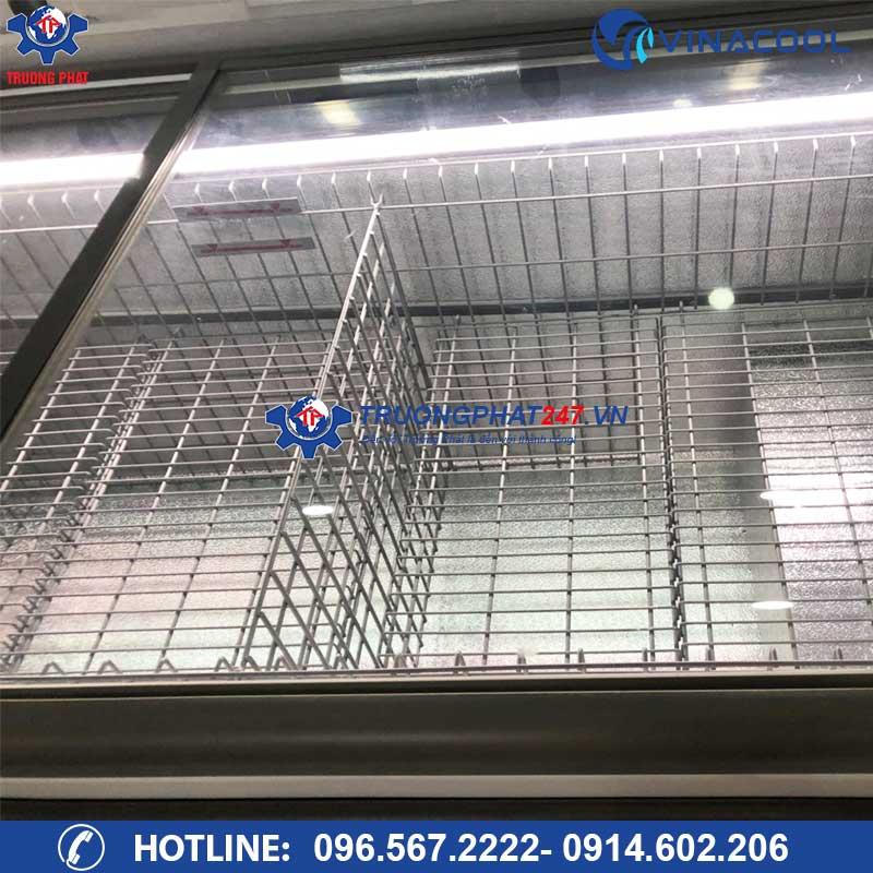 tủ đông siêu thị SWD-2000YC