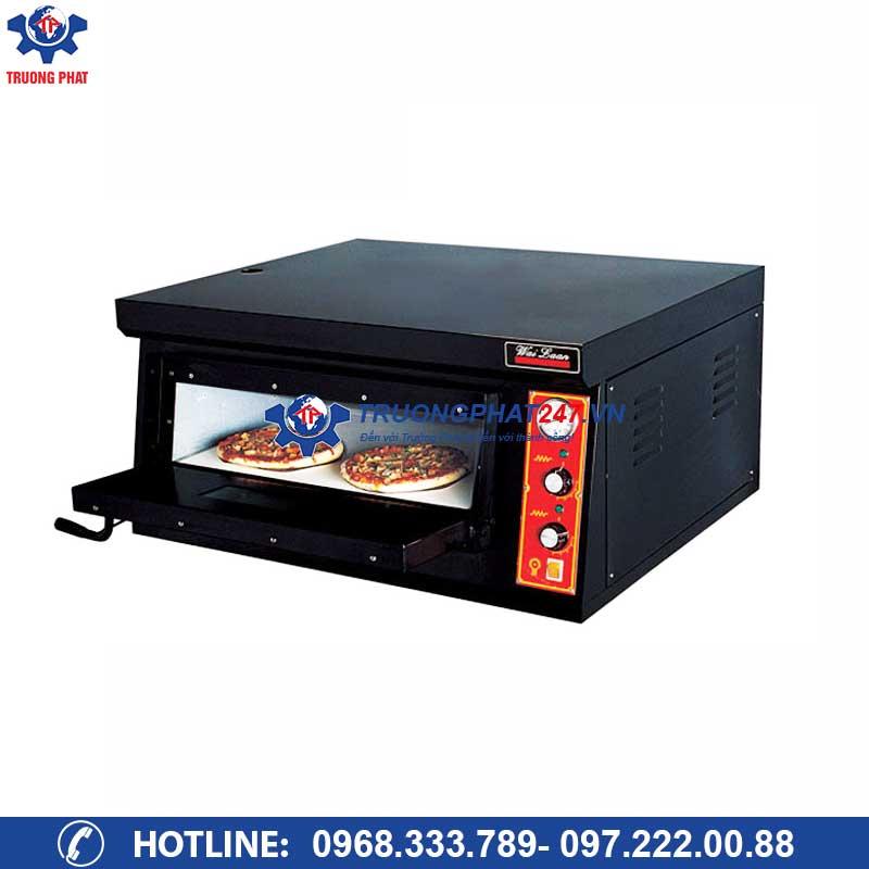 Lò nướng bánh Pizza dùng gas CR-1-4