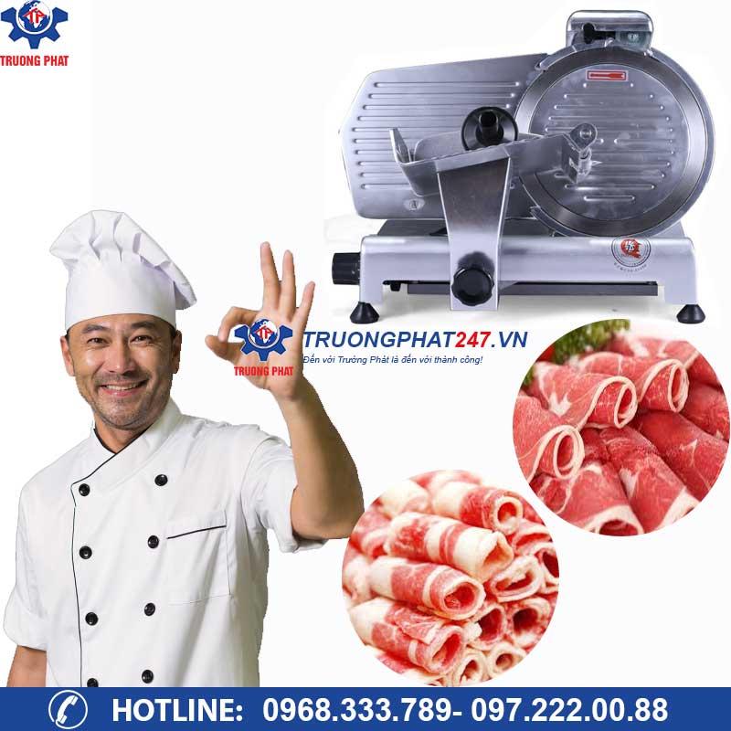 máy thái thịt chín es-300