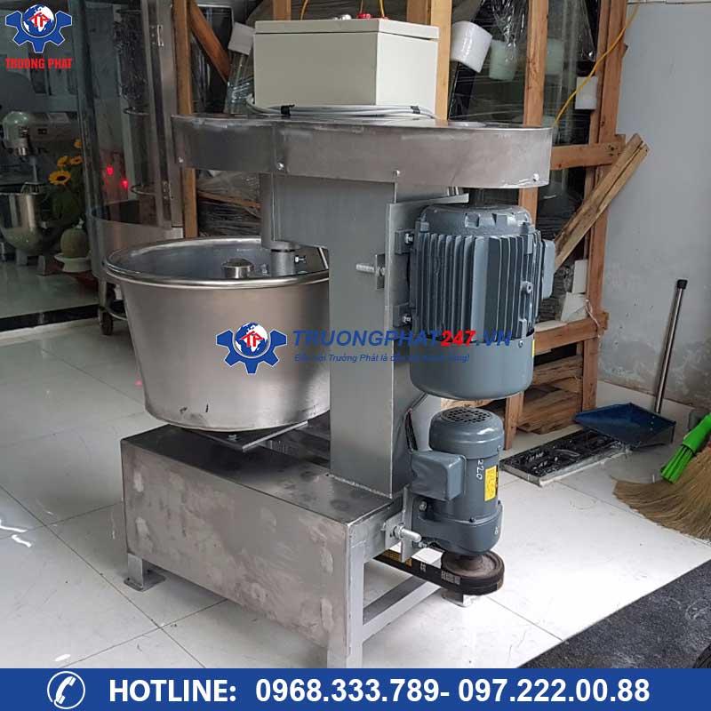 máy trộn bột 2-10kg Việt Nam