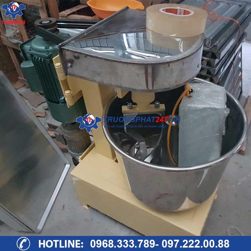 Máy trộn bột máy bao, bánh mì 2-10kg/mẻ (Hàng Việt Nam)