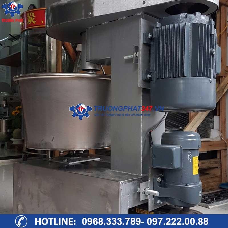 máy trộn bột 2-10 kg trường phát