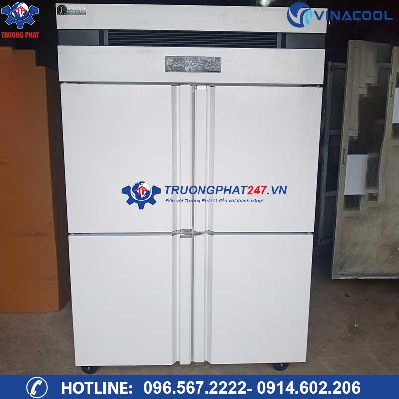 Tủ đông bảo ôn thực phẩm 4 cánh JN-Z1.0L4C