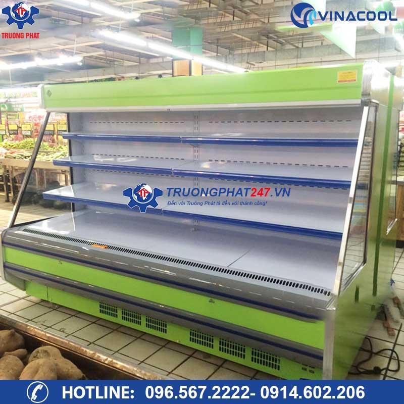 tủ siêu thị SPG-1500f