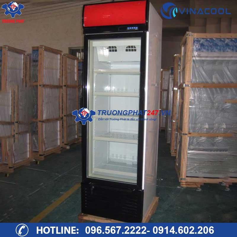 tủ đông lạnh 1 cánh kính