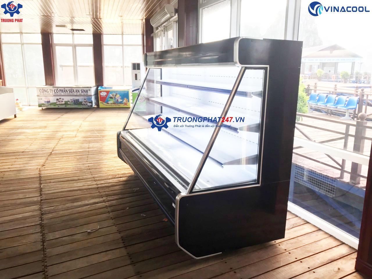 tủ rau SPG-1500F