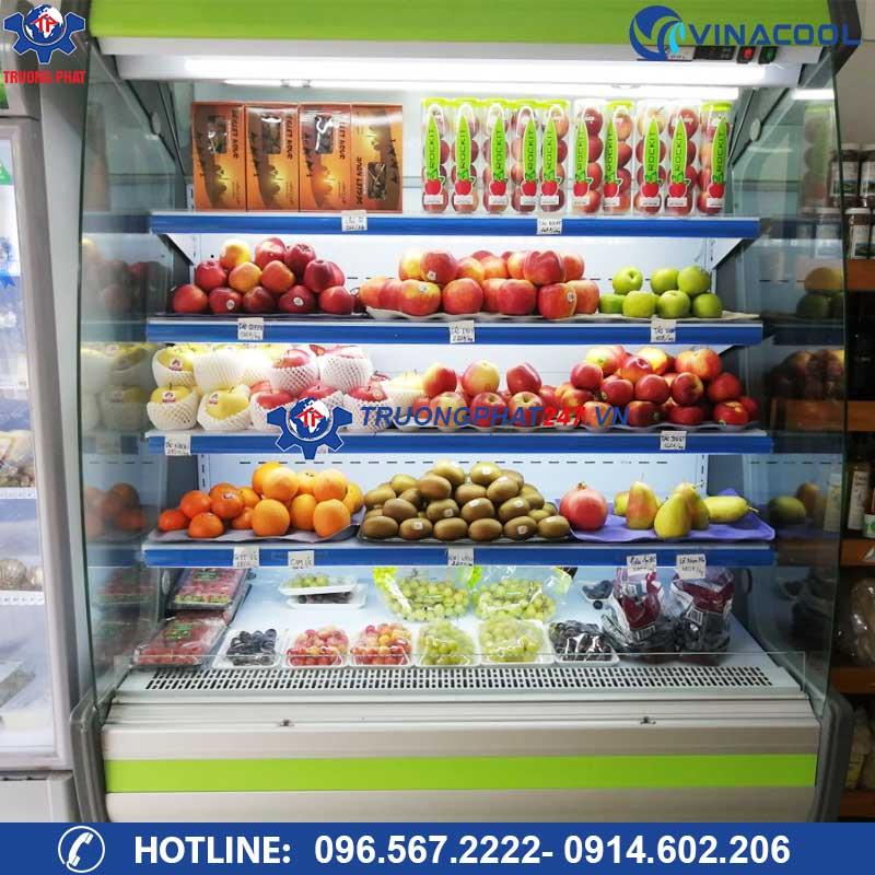 Tủ mát trưng bày siêu thị SLG-1500FB