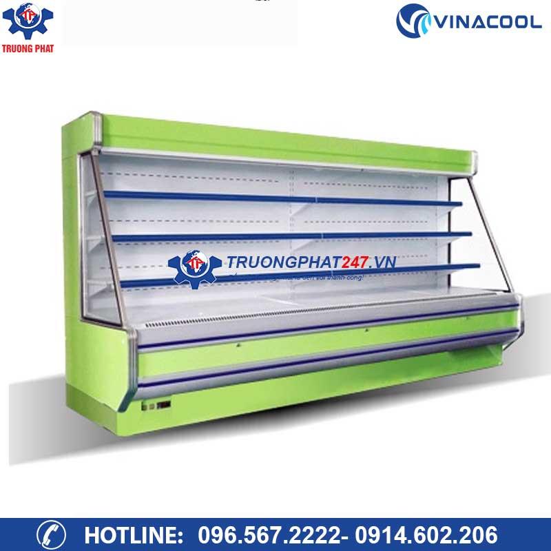 Tủ lạnh bảo quản rau củ quả Vinacool SPG-1500F