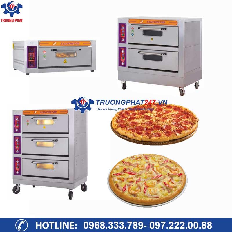 Lò nướng bánh pizzza đa năng