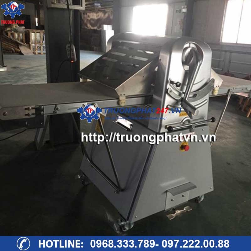 máy cán bột 2 chiều tự động trường phát