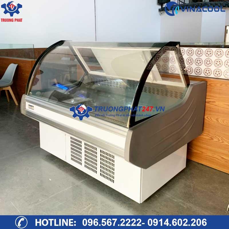 Tủ mát bảo quản thịt SHG-1500F