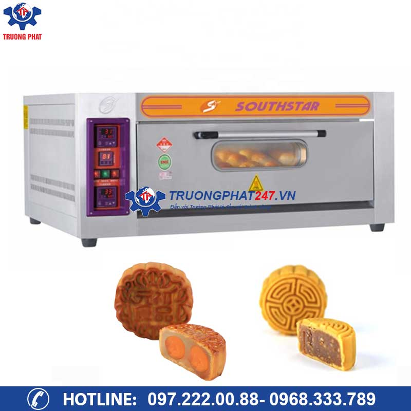 Lò nướng bánh trung thu giá rẻ