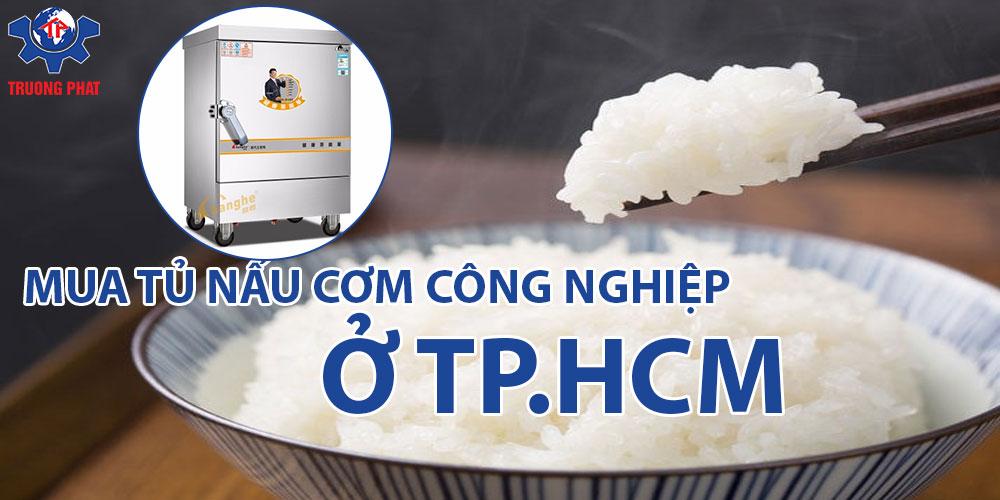 mua tủ nấu cơm công nghiệp tphcm