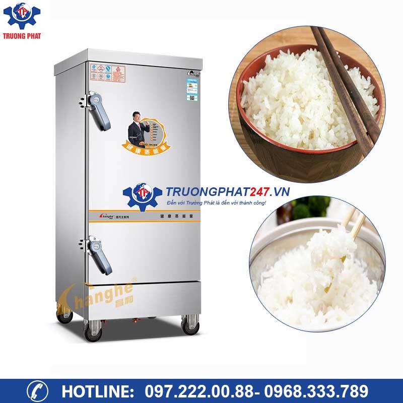 Kinh nghiệm mua tủ nấu cơm công nghiệp Tp HCM giá rẻ