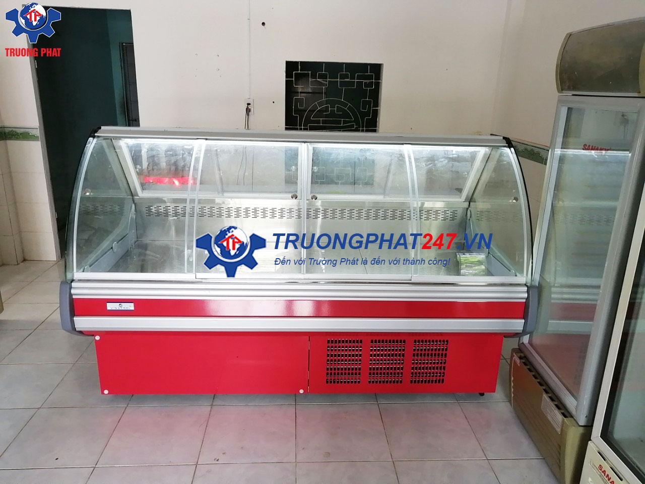 tủ bán thịt lợn tươi SHG-2000FY