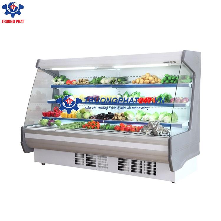 tủ bảo quản rau sạch SPG-1500FB