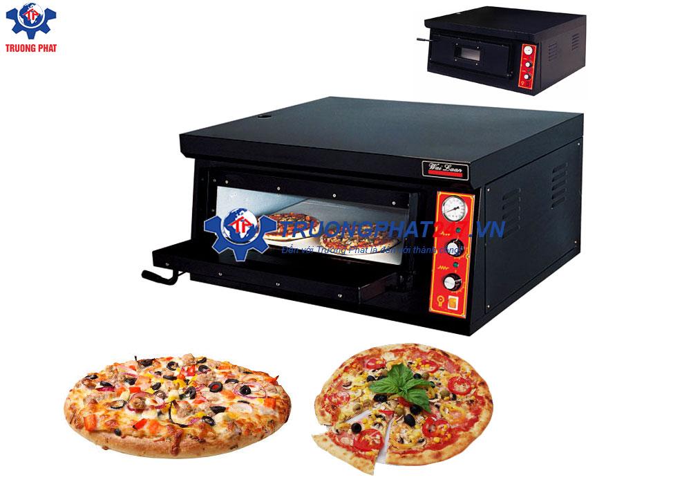 lò nướng bánh pizza chuyên dụng