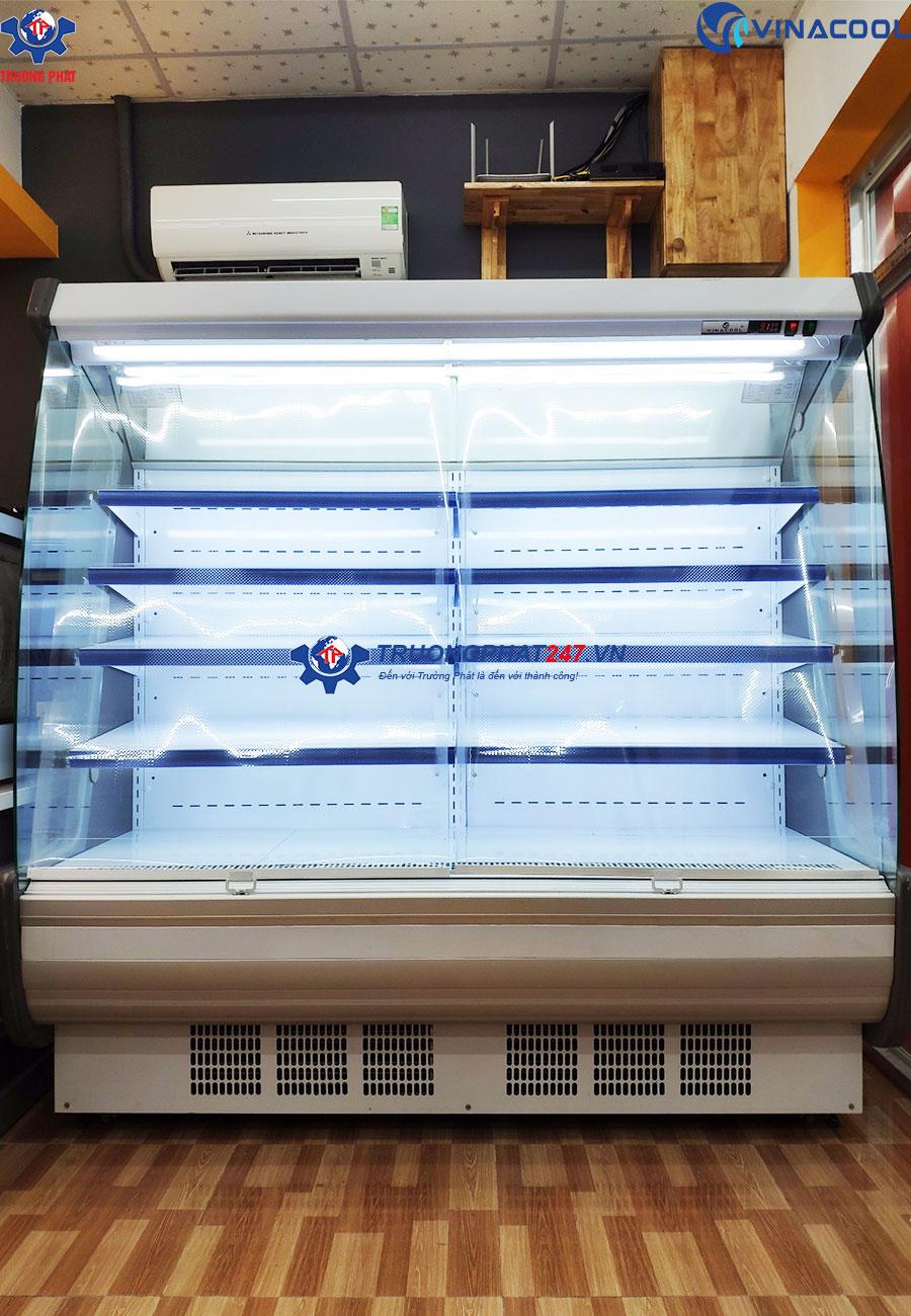 Mua tủ mát giá rẻ Hà Nội nên chọn loại nào?