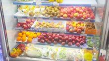 Quy trình sản xuất lắp ráp tủ mát tủ đông siêu thị