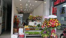 Khai trương cửa hàng thực phẩm sạch tại Đà Nẵng