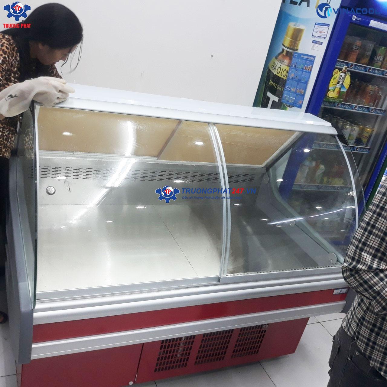 tủ bảo quản thịt tươi SHG-1500FY