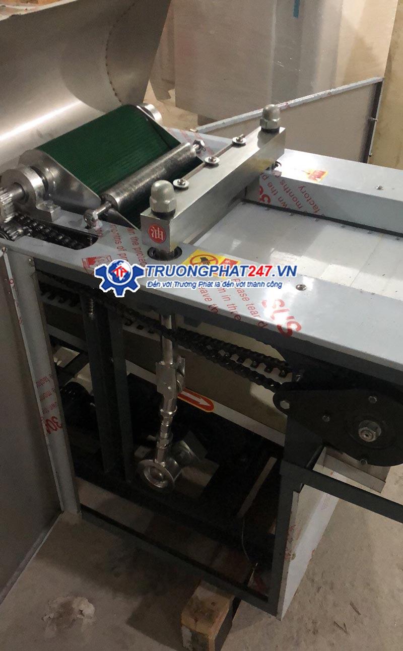 Máy thái thịt vuông công nghiệp