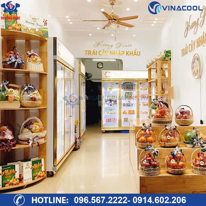 Hương Fruits Thành Phố Nam Định