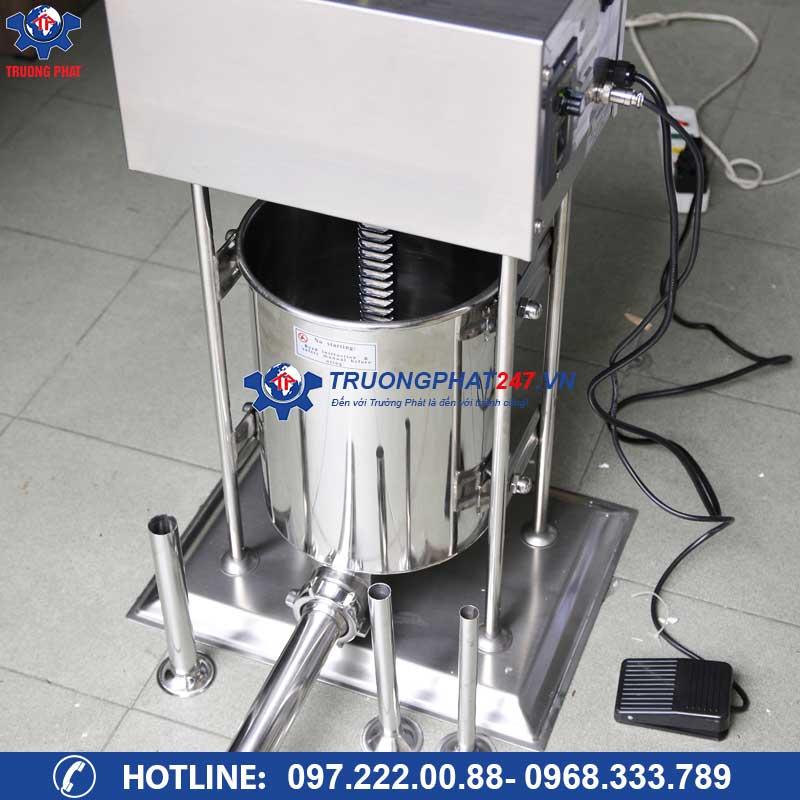 máy đùn điện 15 lít ETV-15